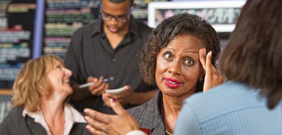 lady-with-headache-listening